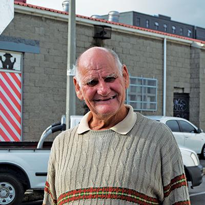 Michael van der Walt